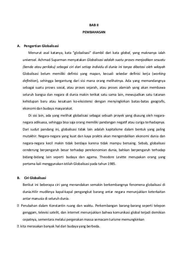 Contoh Karya Ilmiah Eksposisi Guru Ilmu Sosial Cute766