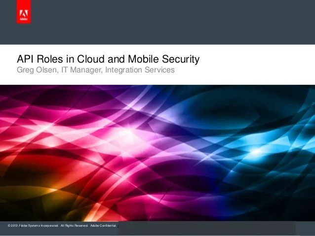 Mobile Security Integrators