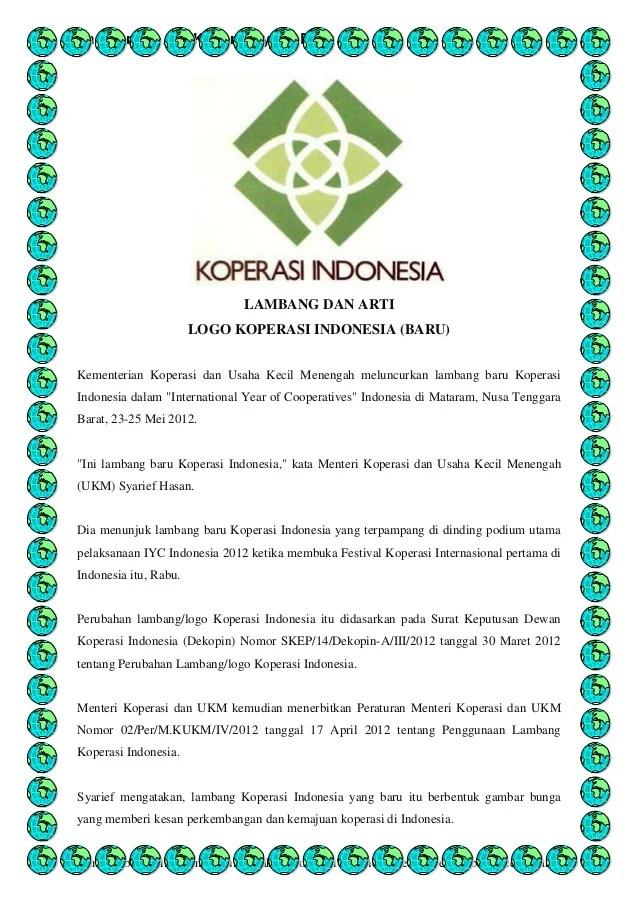 Logo Koperasi Terbaru 2019 : koperasi, terbaru, Koperasi, Terbaru, Keren