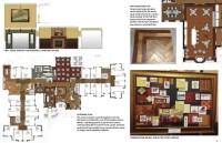 Interior Design Portfolio_ Lana Bates
