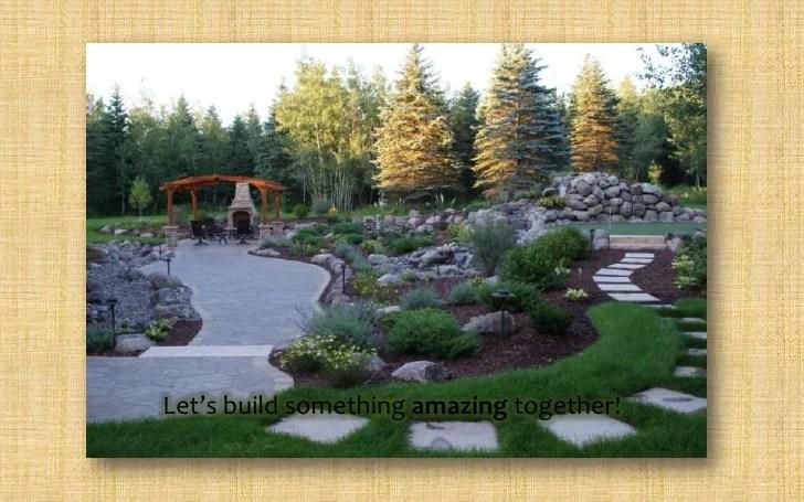 landscape design studios;