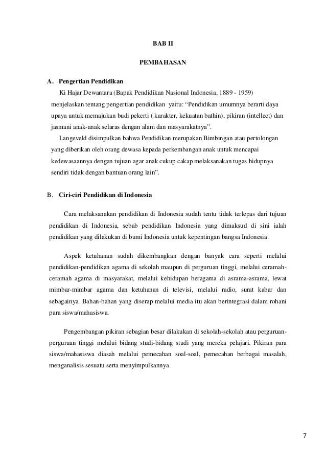 Teks Diskusi Tentang Pendidikan : diskusi, tentang, pendidikan, Laporan, Diskusi, Tentang, Pendidikan