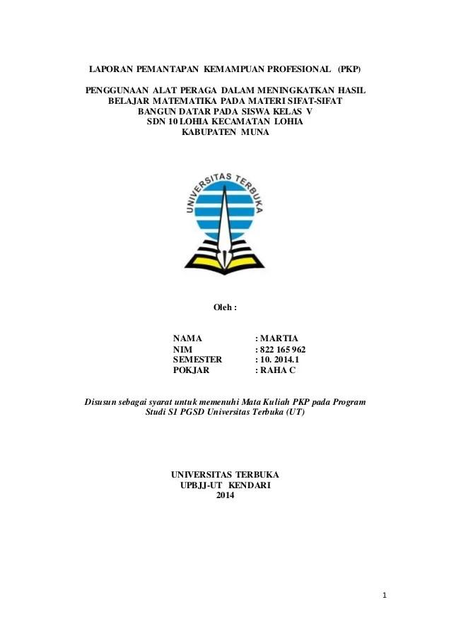 Contoh Laporan Pkp : contoh, laporan, Contoh, Laporan, Bahasa, Indonesia, Kelas, Kumpulan