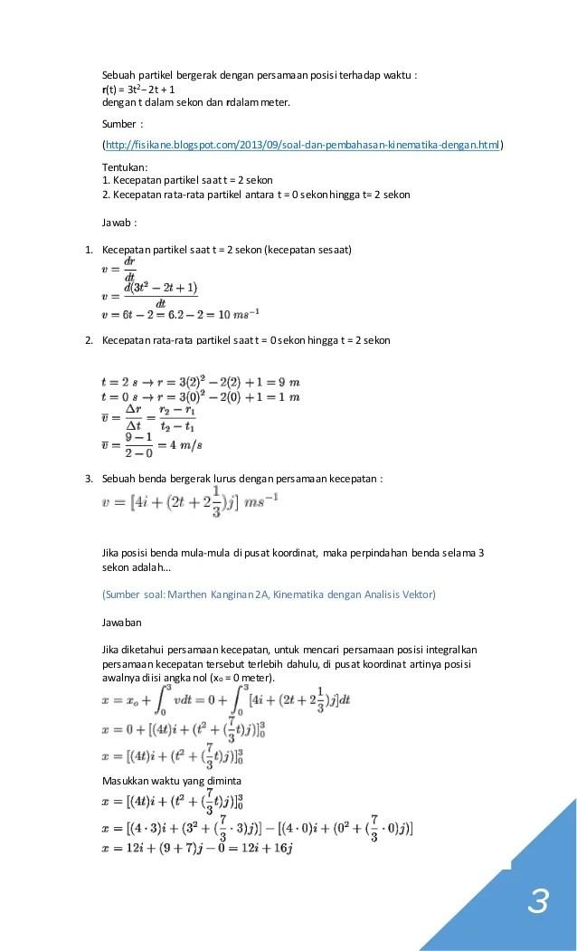 Soal Fisika Kelas 11 Semester 1 Kurikulum 2013 : fisika, kelas, semester, kurikulum, Contoh, Fisika, Kelas, Auroralasopa