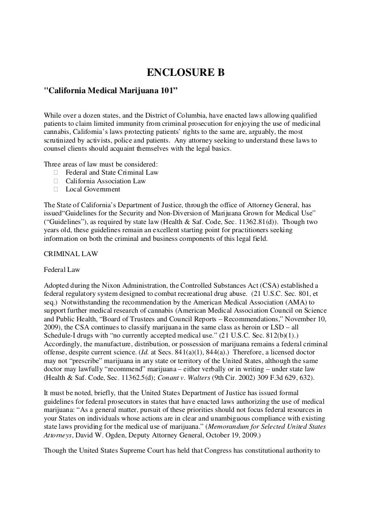 Medical Marijuana Resume Resume Ideas