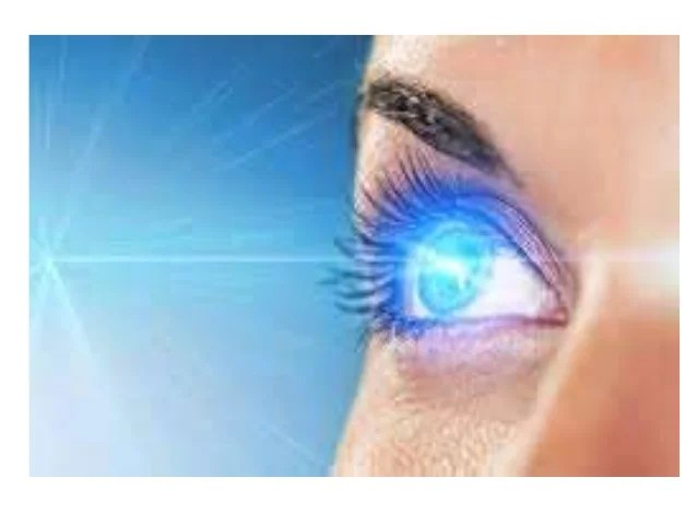Lasik eye surgery can give you better than 20 20 vision
