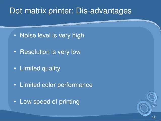 Color Printer Cost Per Page Comparison Dessincoloriage