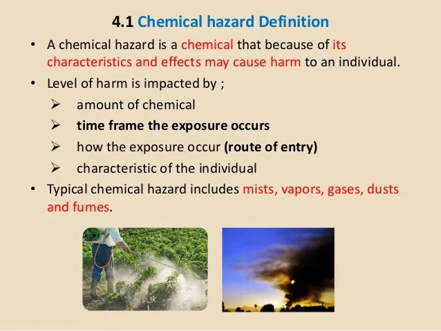 Lecture 5-_chemical_hazard_and_biological_hazard