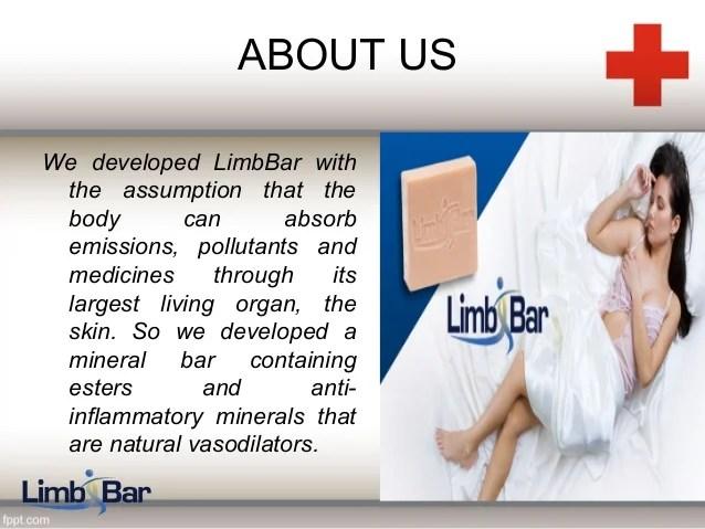 Leg cramp treatment & pain relievers with limb bar