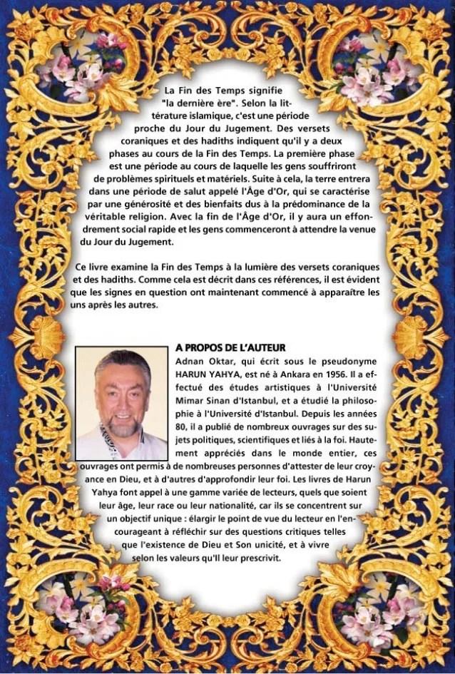 Le Mahdi Est En France : mahdi, france, Signes, Temps, Mahdi., French., Français