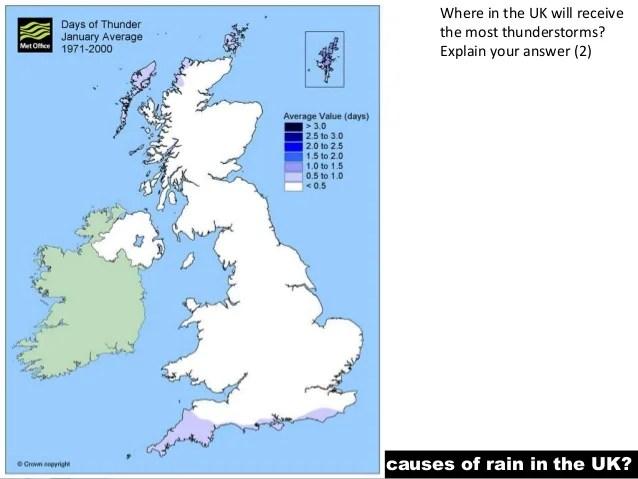 Convectional Precipitation Occurs When