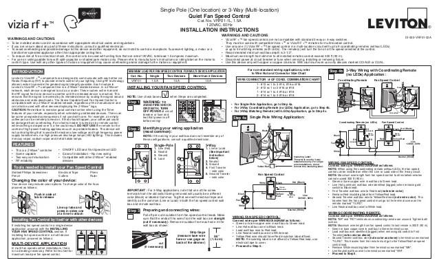 leviton decora 3 way switch wiring diagram 2003 harley davidson fatboy vrf01 1 lz product manual and setup guide