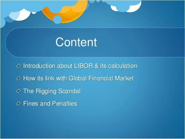 What Are Financial Securities Describe Some Financial Instruments