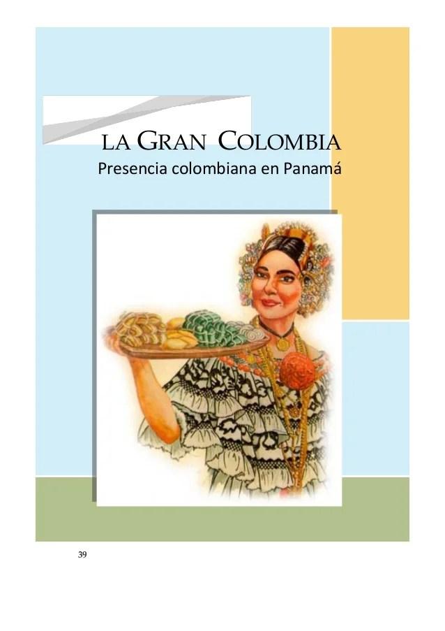 PANAMA EN UN SOLO BOCADO GASTRONOMIA I