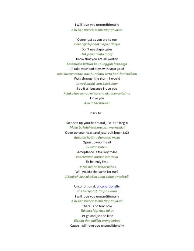 Lirik Lagu You Are The Reason Beserta Artinya : lirik, reason, beserta, artinya, Lirik, Rules, Artinya
