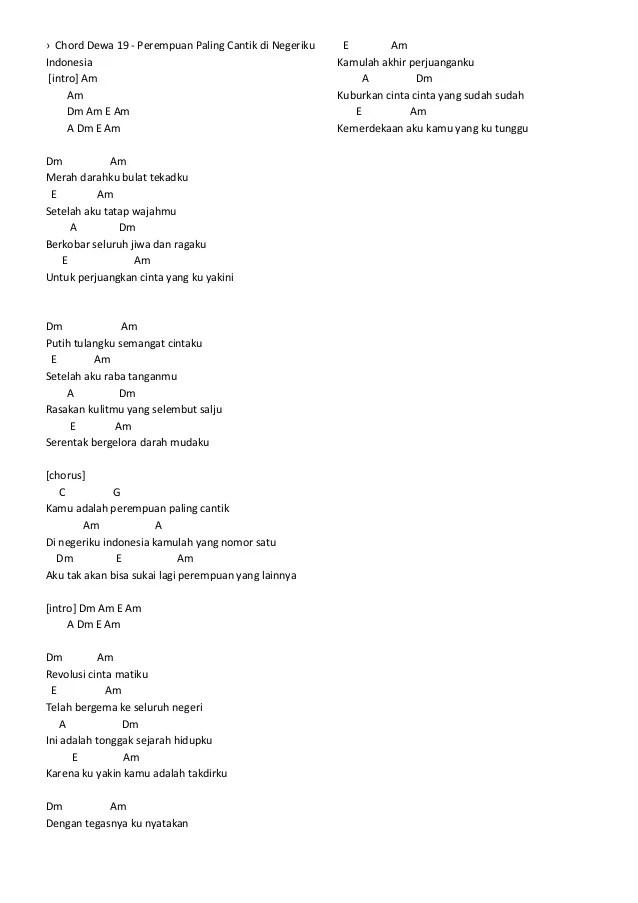 Chord Salju Kasih : chord, salju, kasih, Chord, Kunci, Gitar, Lirik, Senangnya, Cute766
