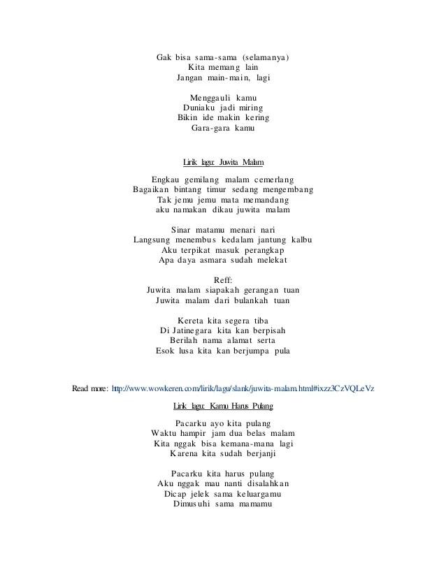 Kamu Harus Pulang Lirik : harus, pulang, lirik, Lirik, Kunci, Gitar, Roulette, Jatuh, Cinta