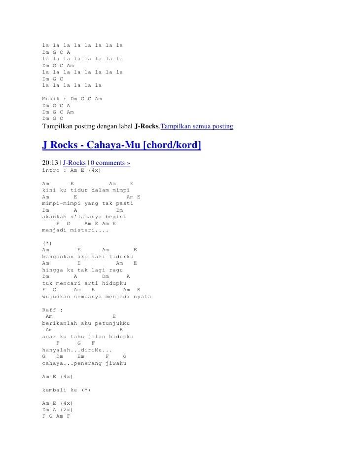 Kunci Gitar Tuhan Jagakan Dia : kunci, gitar, tuhan, jagakan, Lirik, Kunci, Gitar, Cute766