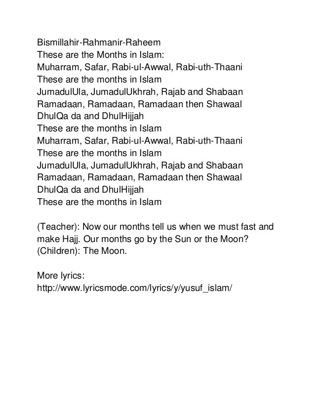Before You Go Lirik Dan Terjemahan : before, lirik, terjemahan, Lirik, Islam