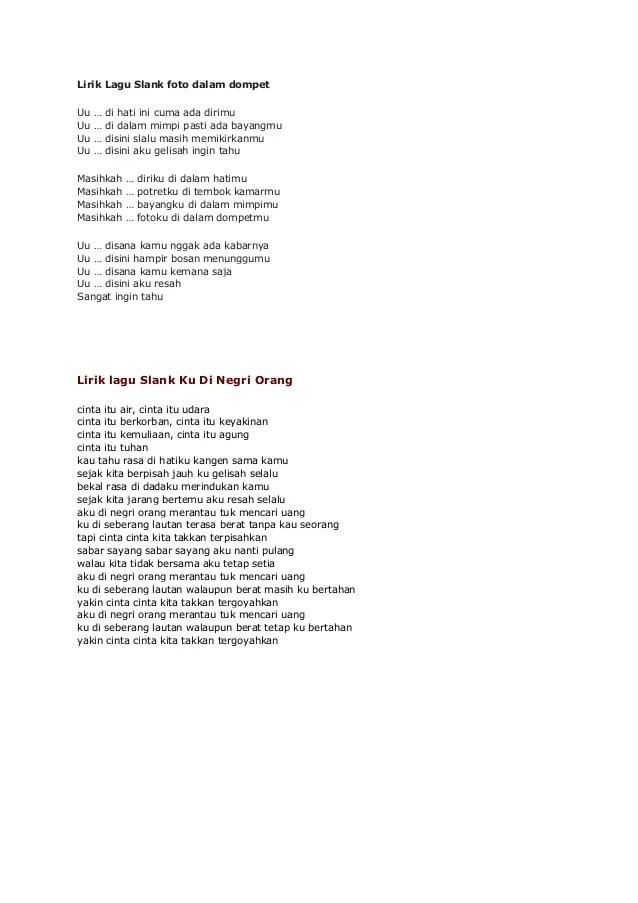 Chord Lagu Slank Solidaritas : chord, slank, solidaritas, Chord, Slank, Solidaritas