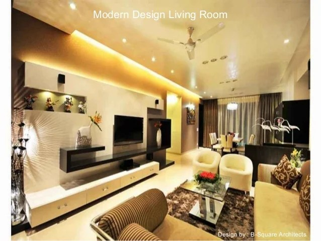 interior design of living room in india beautiful accessories modern and zen style rooms by b square architects