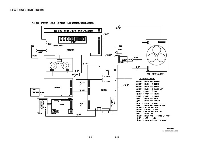 Cooper Tr293w Wiring Diagram : 28 Wiring Diagram Images