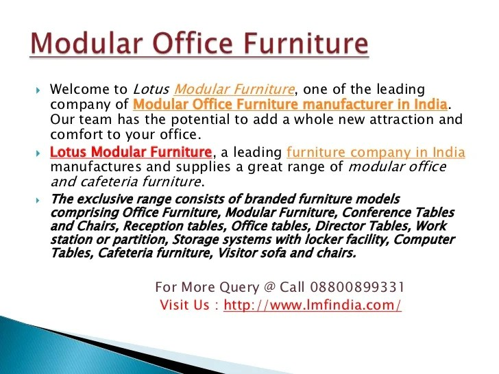 office reception sofa india steel furniture set lmf (modular furniture)