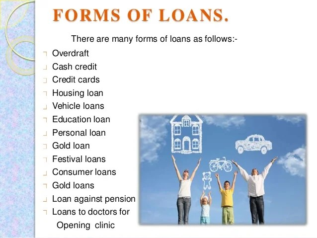 Interest Banks Rate Different Personal Loan