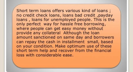 Are Loans Ideal for Poor Credit People-Is It of Any Assistance