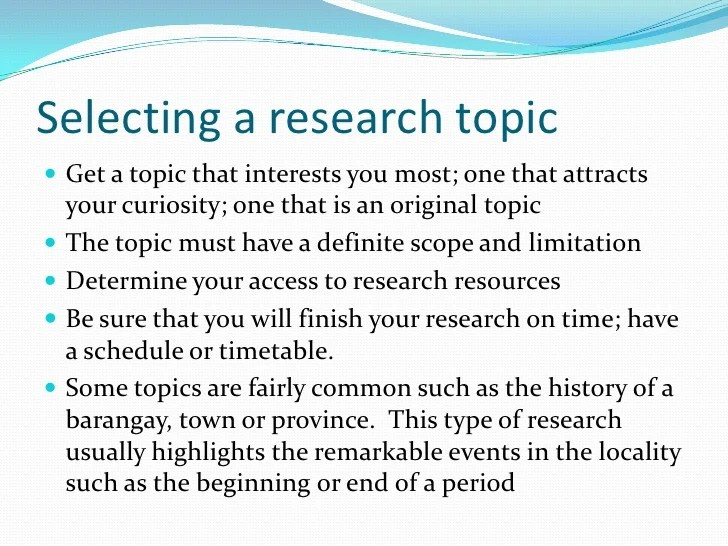 Christian Research Paper Topics Homework Service
