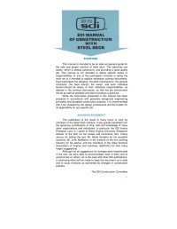 Composite Deck Design Handbook By Sdi Online - crisecontrol