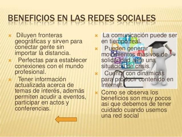 Los Riesgos De Las Redes Sociales