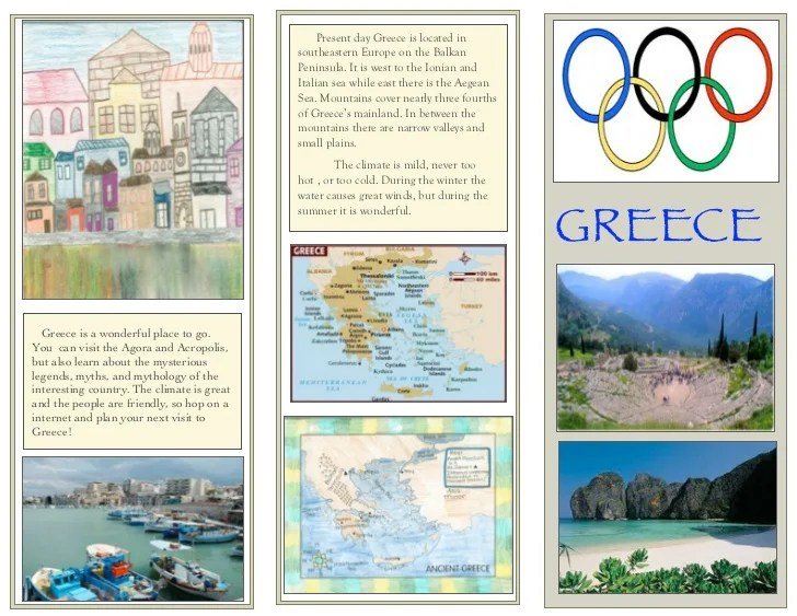 Ls Greece Brochure