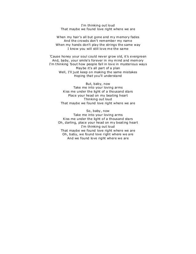We Found Love Right Where We Are Lyrics : found, right, where, lyrics, Found, Right, Where, DEGREE