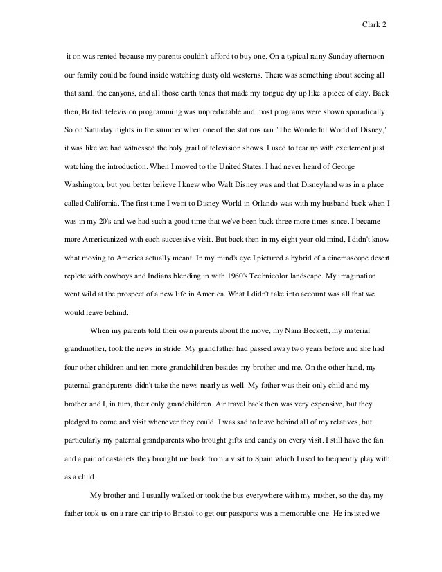 Narrative Essay About Family Our Help Your Phd Dissertation Proposal