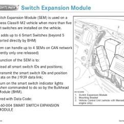 Remote Start Wiring Diagram 07 Suzuki Gsxr 750 Power Multiplexing In Truck Example