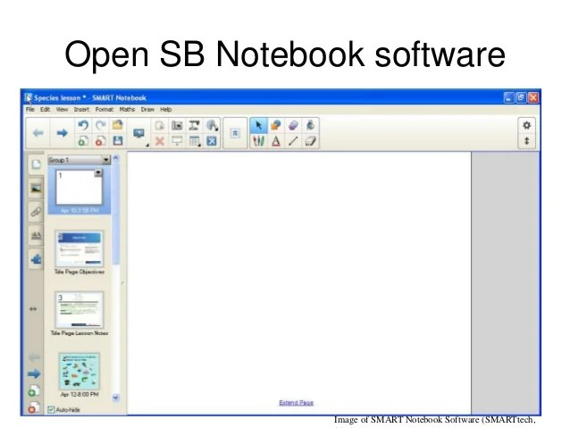 NOTEBOOK FOR SMART BOARD DOWNLOAD