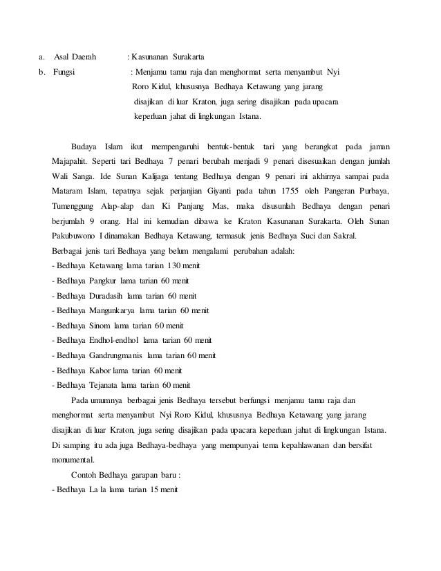 Nama Tari Kreasi Baru Dan Daerah Asalnya : kreasi, daerah, asalnya, Kreasi, Daerah, Asalnya, IlmuSosial.id