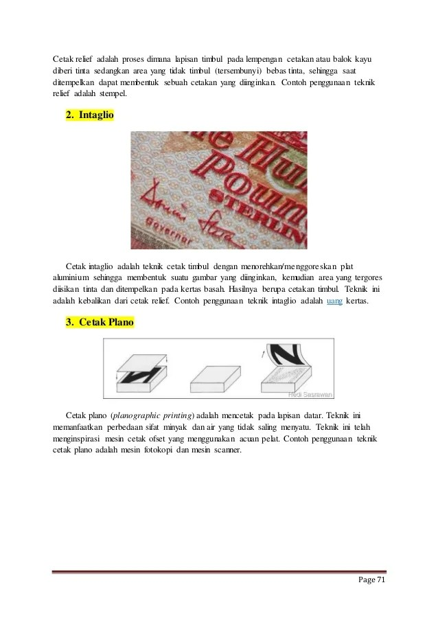 Makalah Seni Reklame : makalah, reklame, Contoh, Makalah, Grafis, Cute766