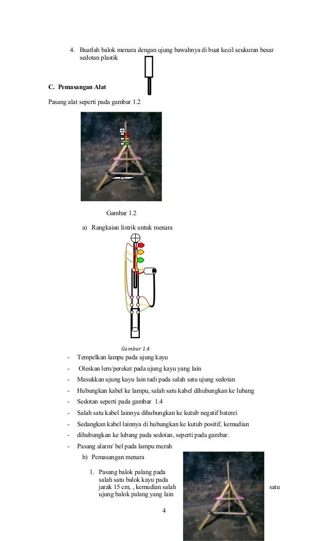 Cara Membuat Alarm Banjir : membuat, alarm, banjir, Konsep, Fluida, Tentang, Menara, Banjir