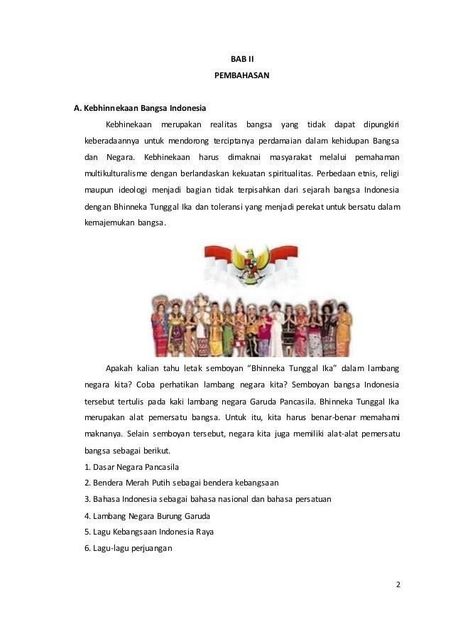 Jelaskan Semboyan Bangsa Indonesia Beserta Artinya : jelaskan, semboyan, bangsa, indonesia, beserta, artinya, Makalah, Integrasi, Nasional, Dalam, Bingkai, Bhinneka, Tunggal