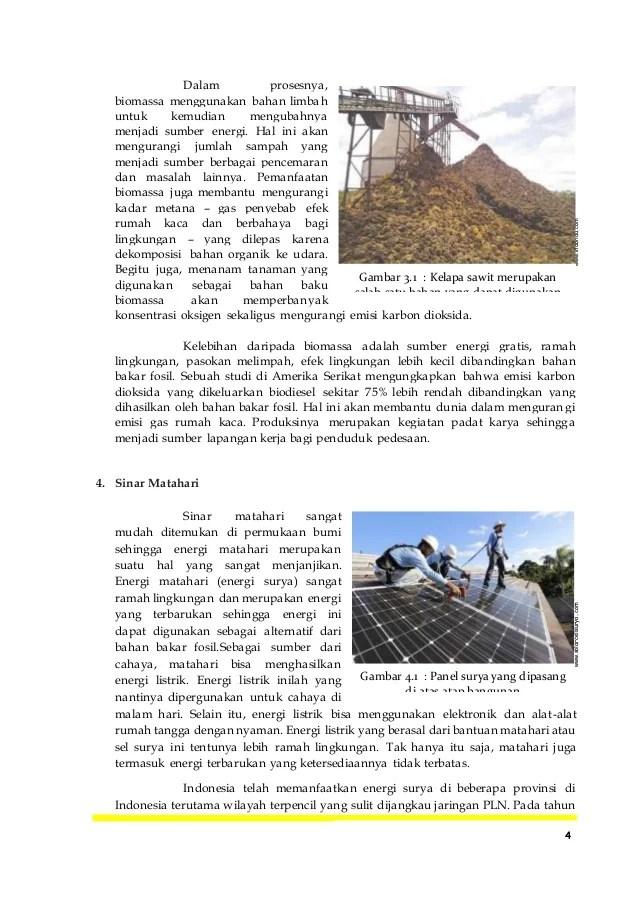 Tuliskan Kelebihan Dari Energi Sinar Matahari : tuliskan, kelebihan, energi, sinar, matahari, Mengapa, Energi, Biogas, Disebut, Ramah, Lingkungan, Sebutkan