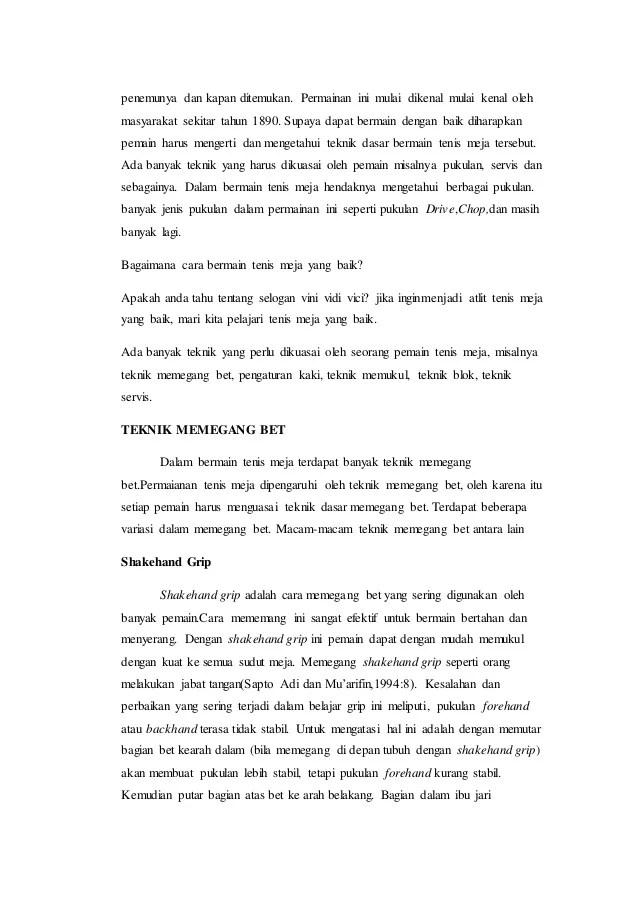 Materi Tentang Tenis Meja : materi, tentang, tenis, Gambar, Pemain, Tenis, Dunia, Kumpulan, Kartun