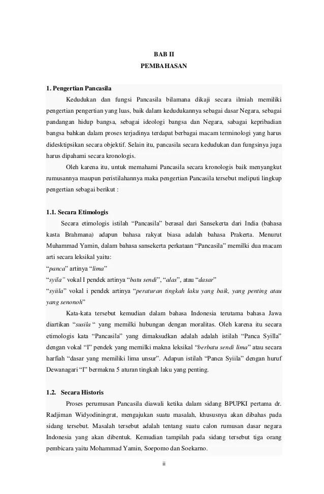 Buatlah Resume Tentang Arti Kedudukan Dan Fungsi Pancasila : buatlah, resume, tentang, kedudukan, fungsi, pancasila, Contoh, Resume, Tentang, Kedudukan, Fungsi, Pancasila