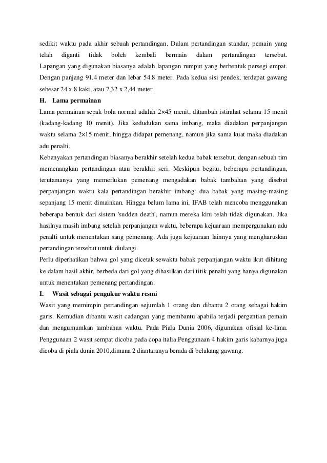 Sejarah Masuknya Sepakbola Di Indonesia : sejarah, masuknya, sepakbola, indonesia, Sejarah, Permainan, Sepak, Indonesia, Seputar
