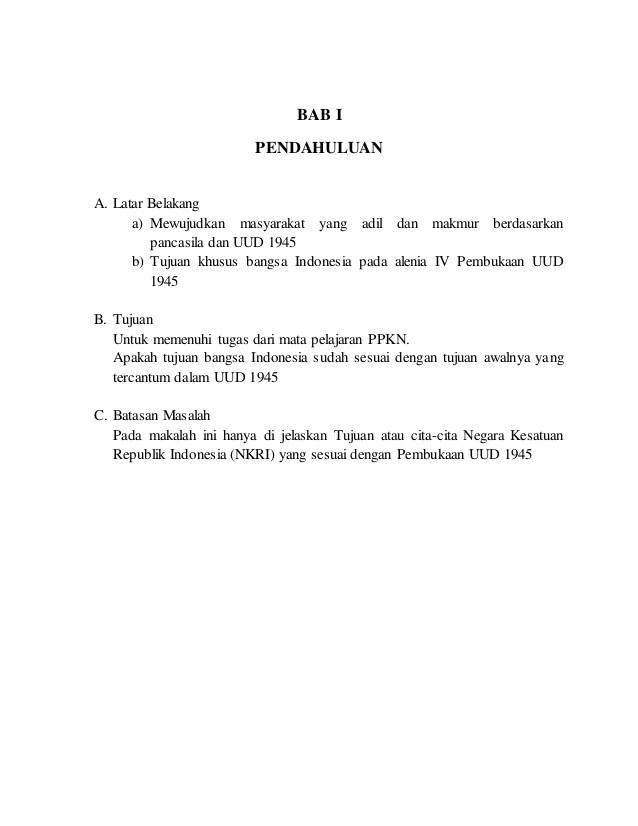Tujuan Nasional Bangsa Indonesia Tercantum Dalam Pembukaan Uud 1945 Alinea : tujuan, nasional, bangsa, indonesia, tercantum, dalam, pembukaan, alinea, Sebutkan, Tujuan, Nasional, Tercantum, Dalam, Pembukaan