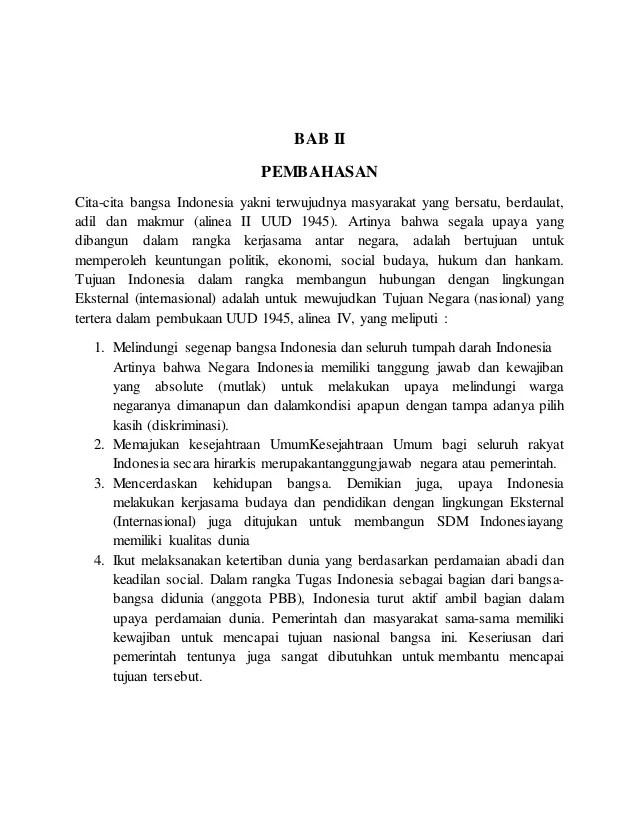 Tujuan Nasional Bangsa Indonesia Tercantum Dalam Pembukaan Uud 1945 Alinea : tujuan, nasional, bangsa, indonesia, tercantum, dalam, pembukaan, alinea, Sebutkan, Tujuan, Negara, Tercantum, Dalam, Pembukaan, Alinea