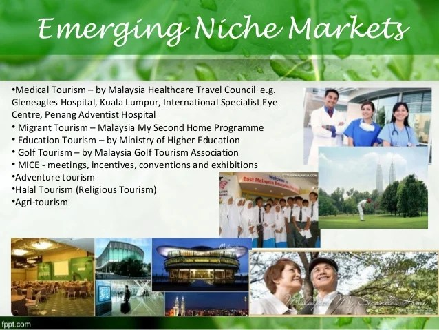 Tourism Impacts Presentation - Malaysia