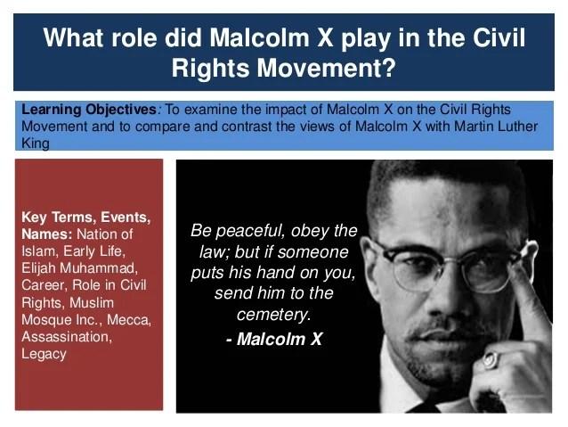 When Did Start Rights Civil Movement