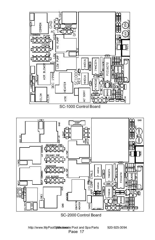 Wiring Diagram Bp501 Balboa Balboa Heater Wiring Diagram